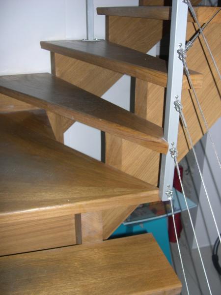 Amibois boutique cosme tiques bio paris 4 e me - Rangement sous escalier tournant ...