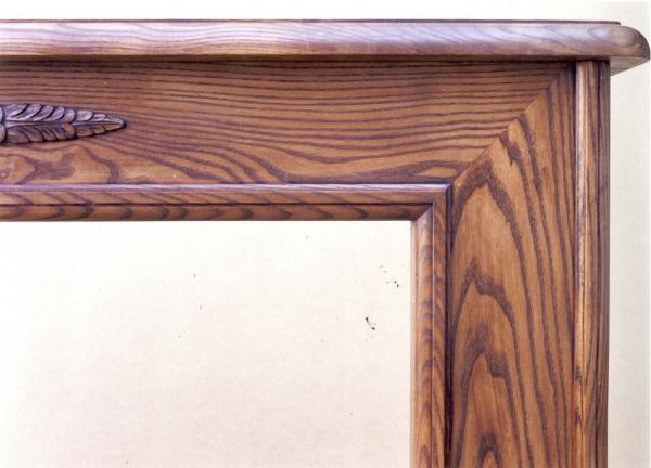amibois manteau de chemin e. Black Bedroom Furniture Sets. Home Design Ideas