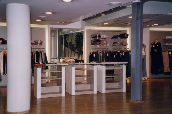 Amibois Boutique Paris 1er